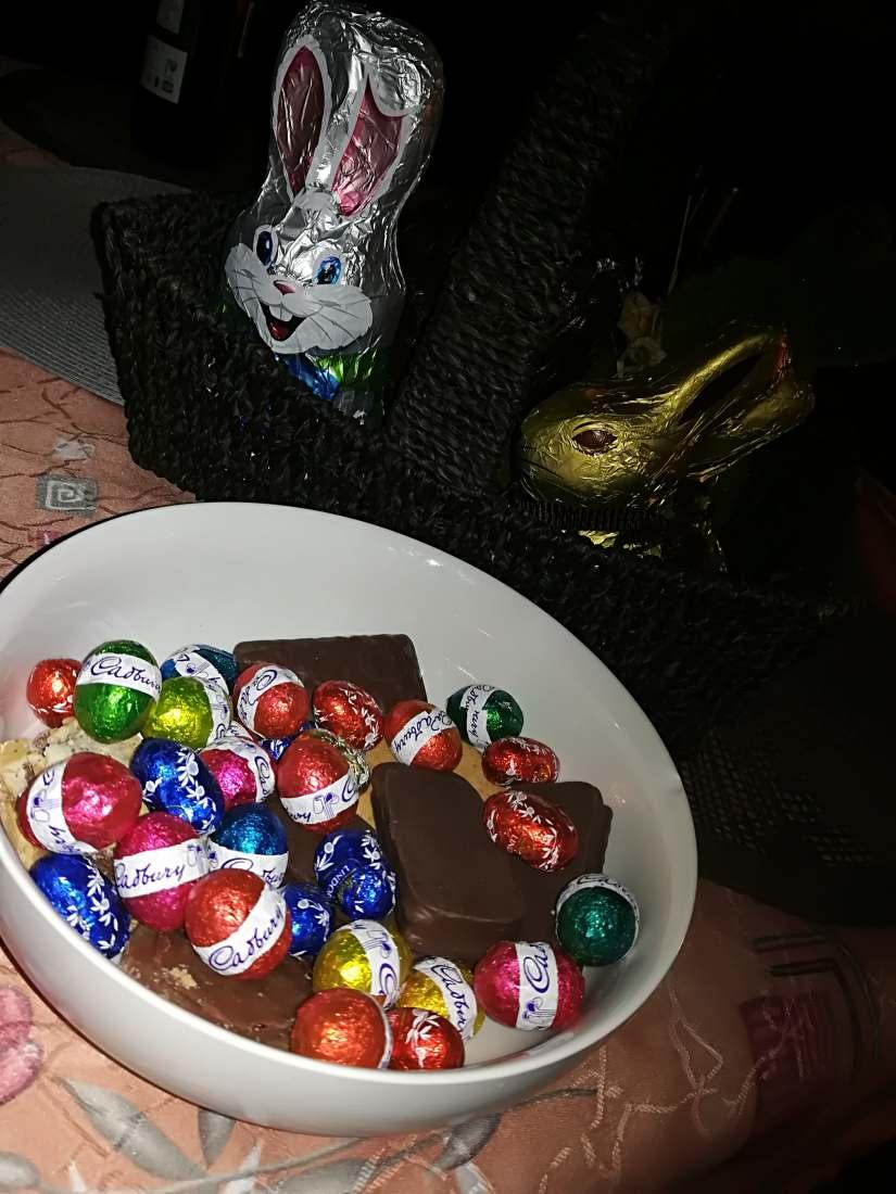 WielkaNoc w Australii:)