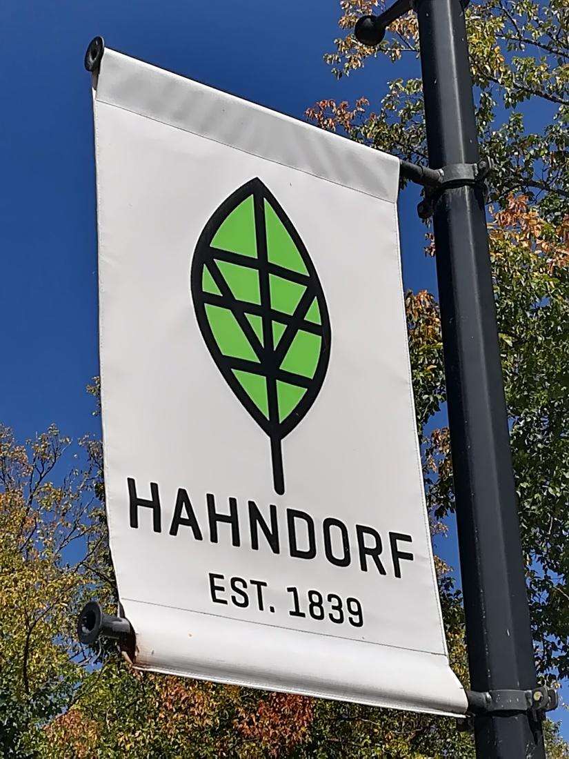 Hahndorf .. niemieckie miasteczko wAustralii